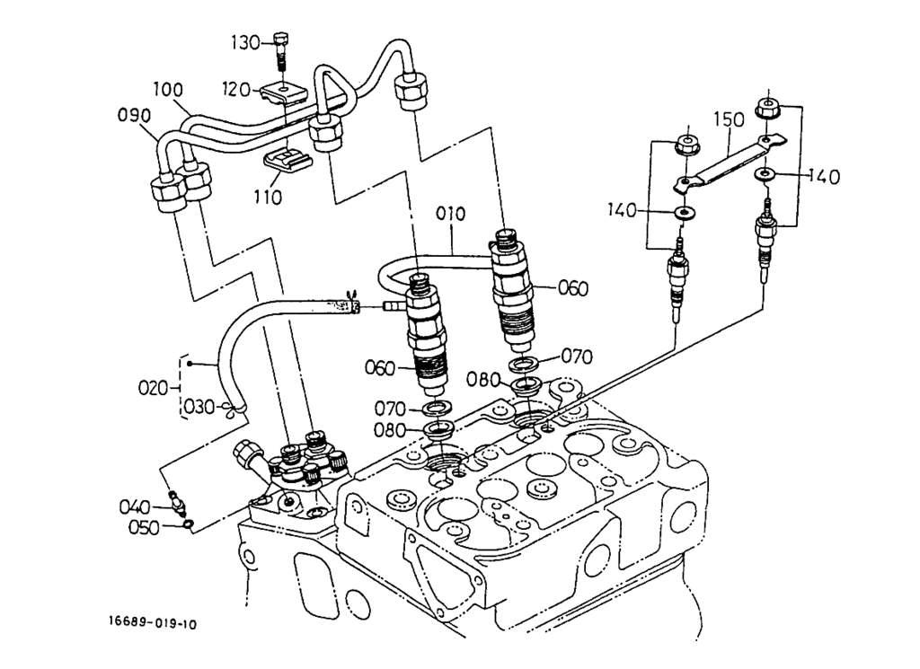 Kubota Z482 Wiring Diagram
